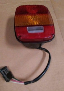 HUMMER H1 HumveeTAIL LIGHT ASSY MULTI FUNCTION 6008352