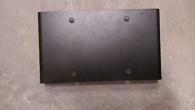 Hummer H1 HMMWV BRACKET PCM AM GENERAL 6006755