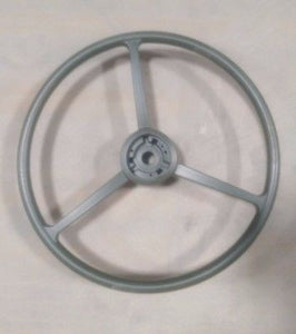 NEW  SURPLUS STEERING WHEEL 2530-01-089-9129 Military Parts 2.5 Ton M35a2 5 TON 11663384