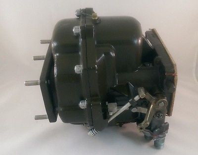 Carburetor Stromberg Model NA-Y5G3 Large Two Barrel