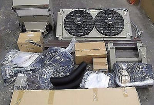 H1 HMMWV M998 HUMVEE Red Dot Kit AIR CONDITIONING KIT A/C M998 RD-2-4233-OP