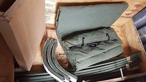 5 TON M809/M939 Series CARGO Cover KIT M923/M925 11672523 Military  Truck