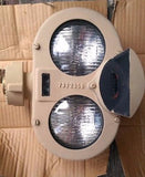 BAE HEADLAMP ASSEMBLY Headlight Military Trucks 014226361