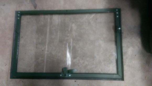 *NEW* INNER COMPLETE WINDSHIELD FRAME FOR 2.5 AND 5 TON M35A2