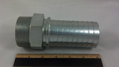 *NEW* Gates 32-32MP NPTF Hydraulic Hose# 80026 Power Crimp Pc, Pcm Pcs, Coupling
