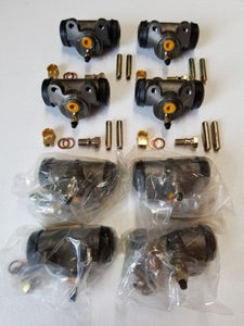 (8) NEW WHEEL CYLINDER SET 2.5 TON M35A2 7348976 2530-00-274-4511 M35A1 M35A3