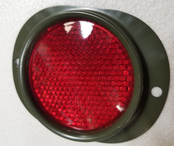 NEW HMMWV REFLECTOR RED M998 HUMVEE HUMMER