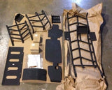 M998 HMMWV HUMVEE UNDER-BODY SKID PLATE PROTECTION KIT H1 HUMVEE M1113 57k3495