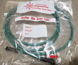 Speedometer Cable a5838-54 MS52116-11 NW CONTROLS