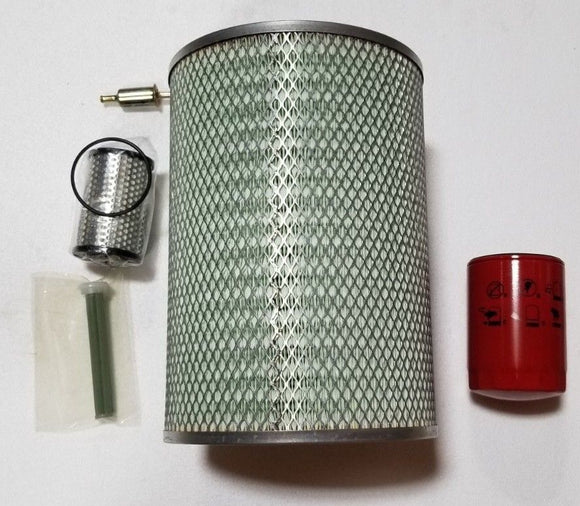 HMMWV M998 Humvee Fuel Filter, Oil Filter, Maintenance Kit  Military