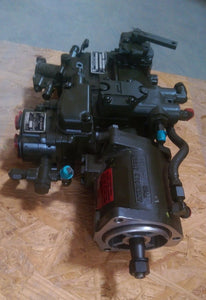 M35A2 NEW LDT-465 MultiFUEL INJECTION PUMP AMBAC M35 2.5 Ton Truck