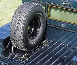 Hummer H1 Humvee Spare Tire Mount Kit H1 Bed Mount Kit 6008230, 60000931,6000930