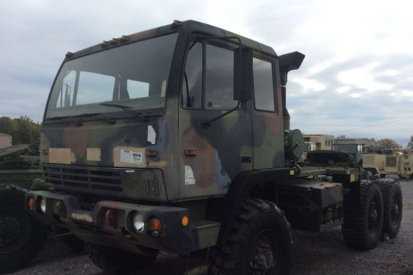 LMTV MTV FOR SALE LOGGING TRUCK FOR SALE MILITARY TRUCK FOR SALE