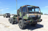 LOGGING TRUCK FOR SALE MILITARY TRACTOR FOR SALE