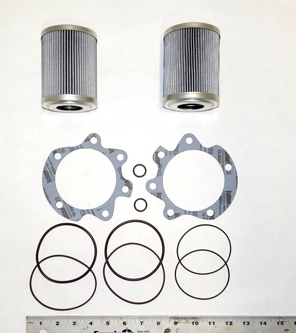 OSHKOSH FMTV 5330-01-453-0770 Filter Kit Gasket,