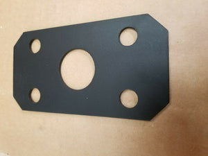 HMMWV M998 M35A2 M939 Military Truck Pintle Hook Spacer 12338195 M Series