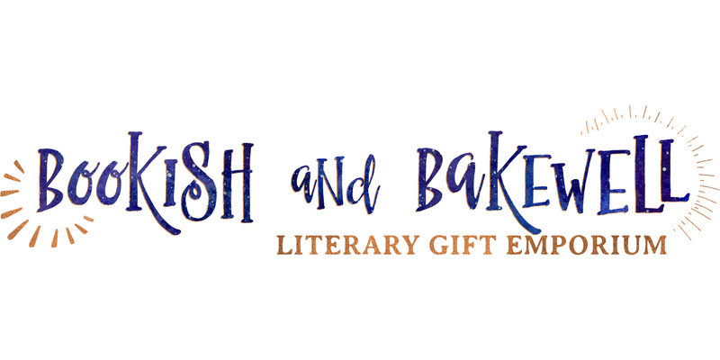 Bookish and Bakewell
