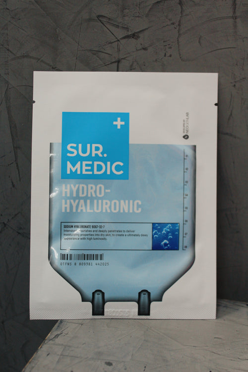 SURMEDIC Hydro-Hyaluronic Face Mask
