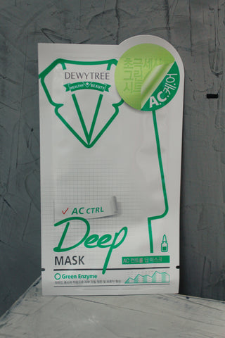 DEWYTREE Madecassoside Melting Chou Mask