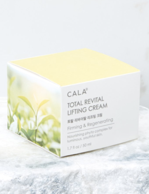CALA Total Revital Lifting Cream
