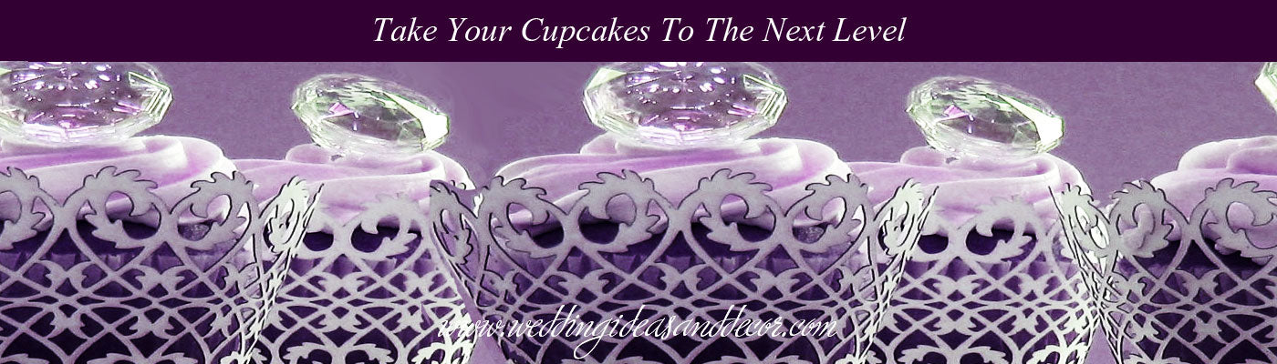 VIEW ALL Cake Accessories