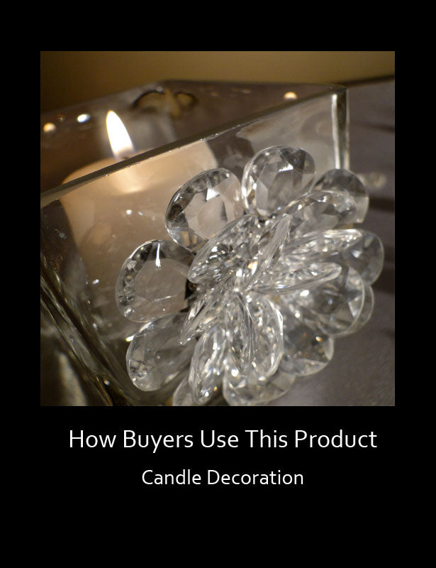 HOW TO USE – Candle Accents 1