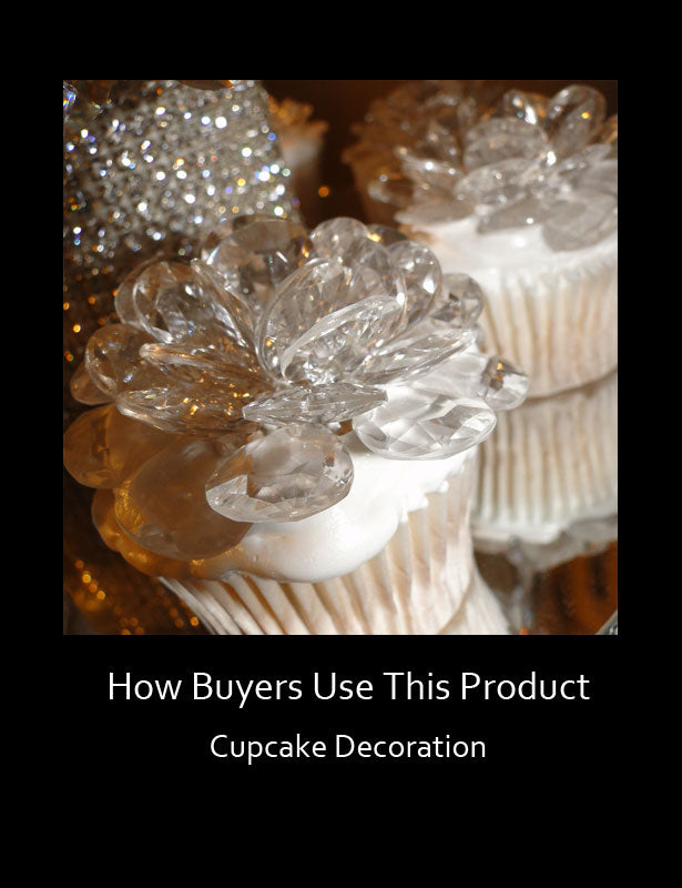 HOW TO SUE – Cupcake Decoration