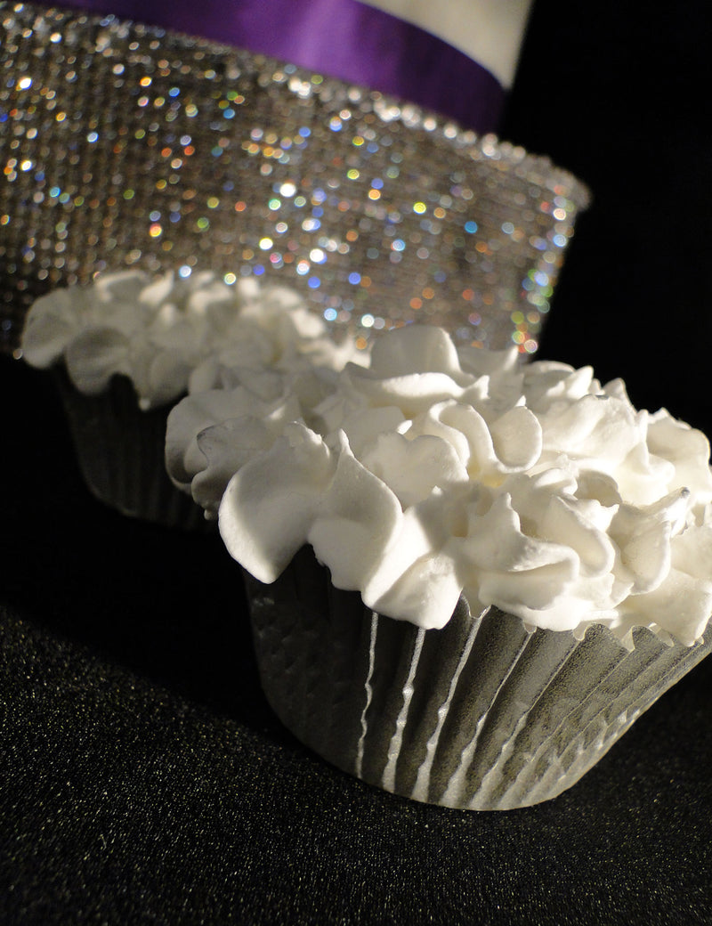 FAUX CUPCAKES (sold individually)