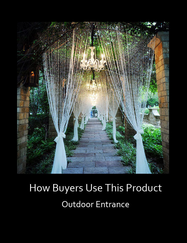 How Buyers Use This Product – Outdoor Entrance 1