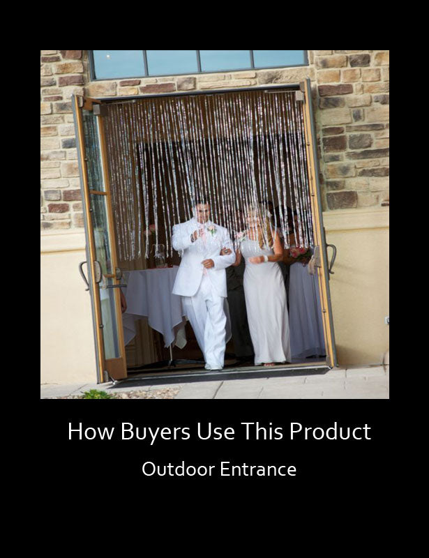 How Buyers Use This Product – Outdoor Entrance 2