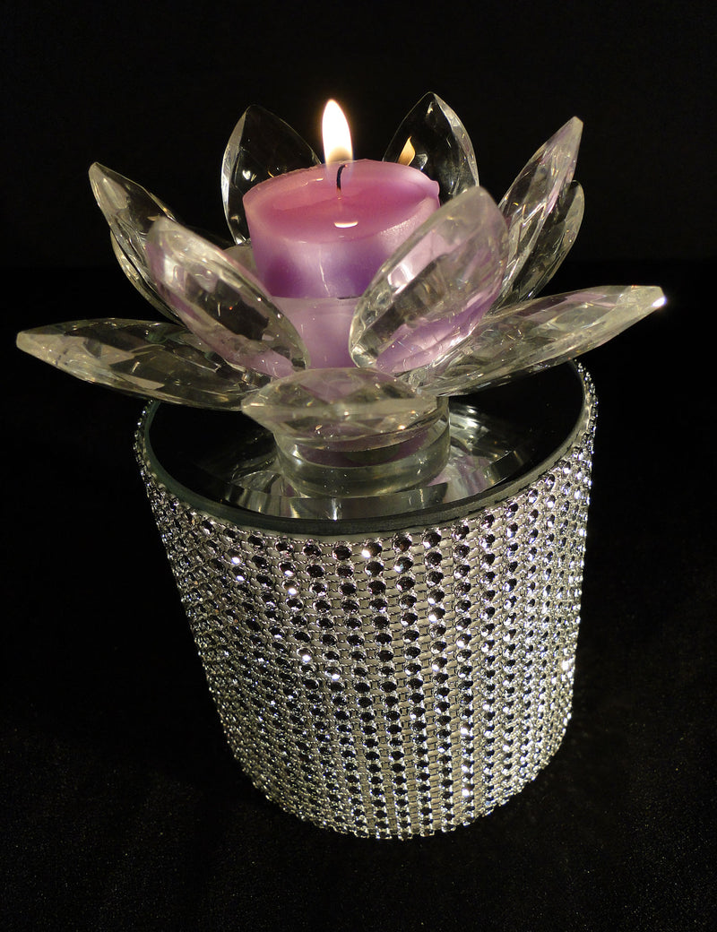 Candle Riser - Faux Banding - KRISTEN SOLD OUT