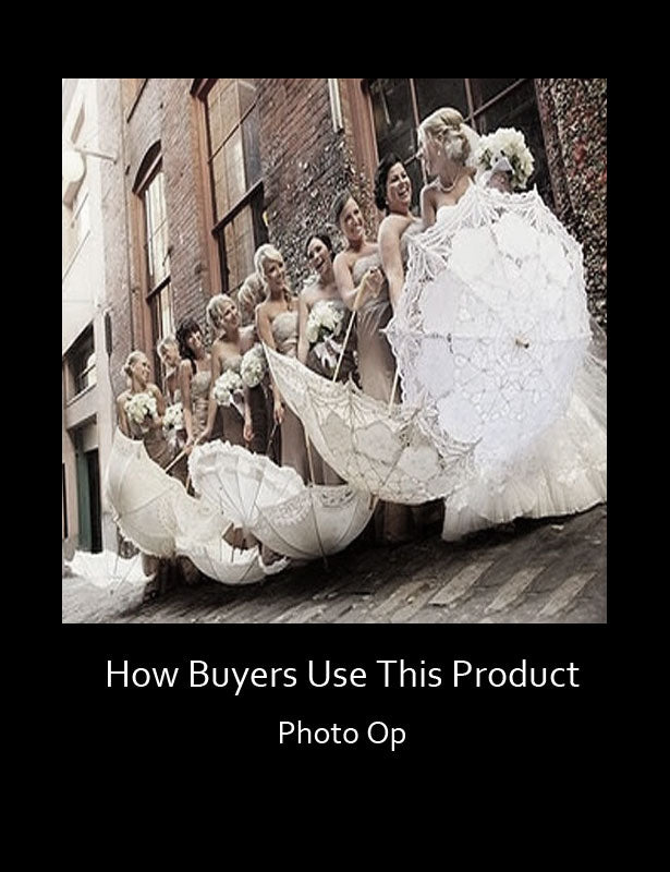 HOW TO USE – Bridal Party Photo Op 1