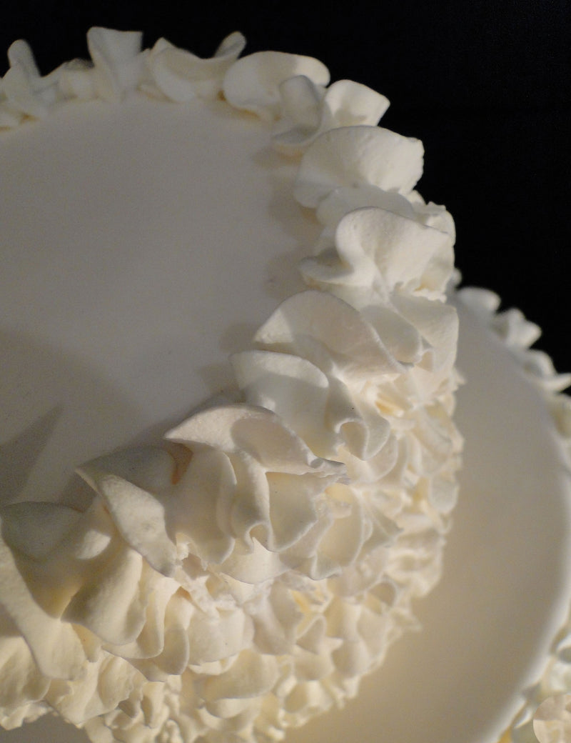Cake Faux Bride & Groom - Two Layers SOLD OUT
