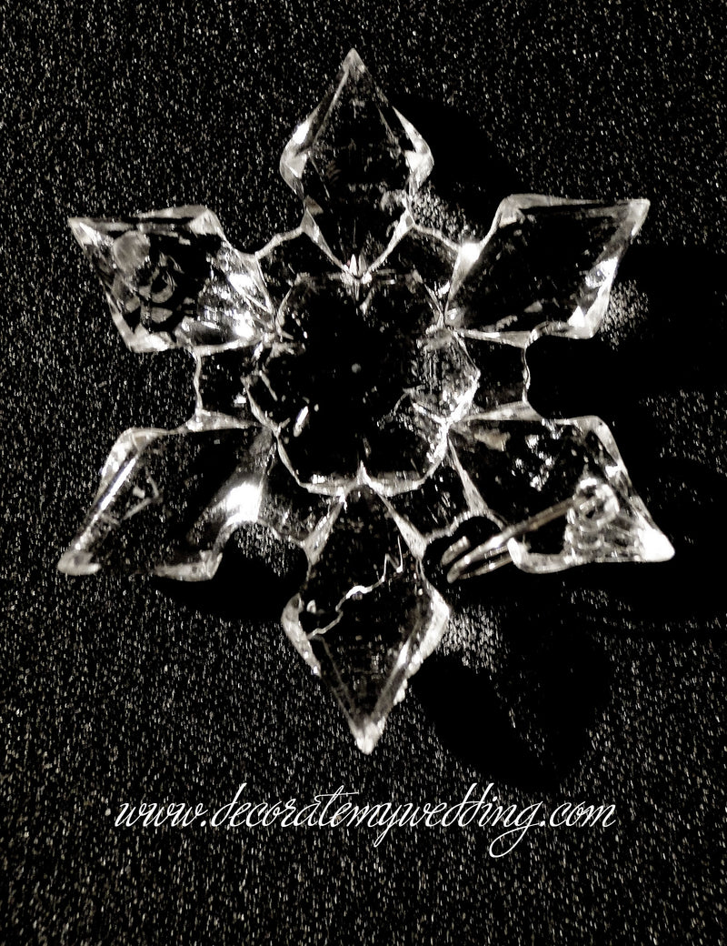 Snowflakes Scatter
