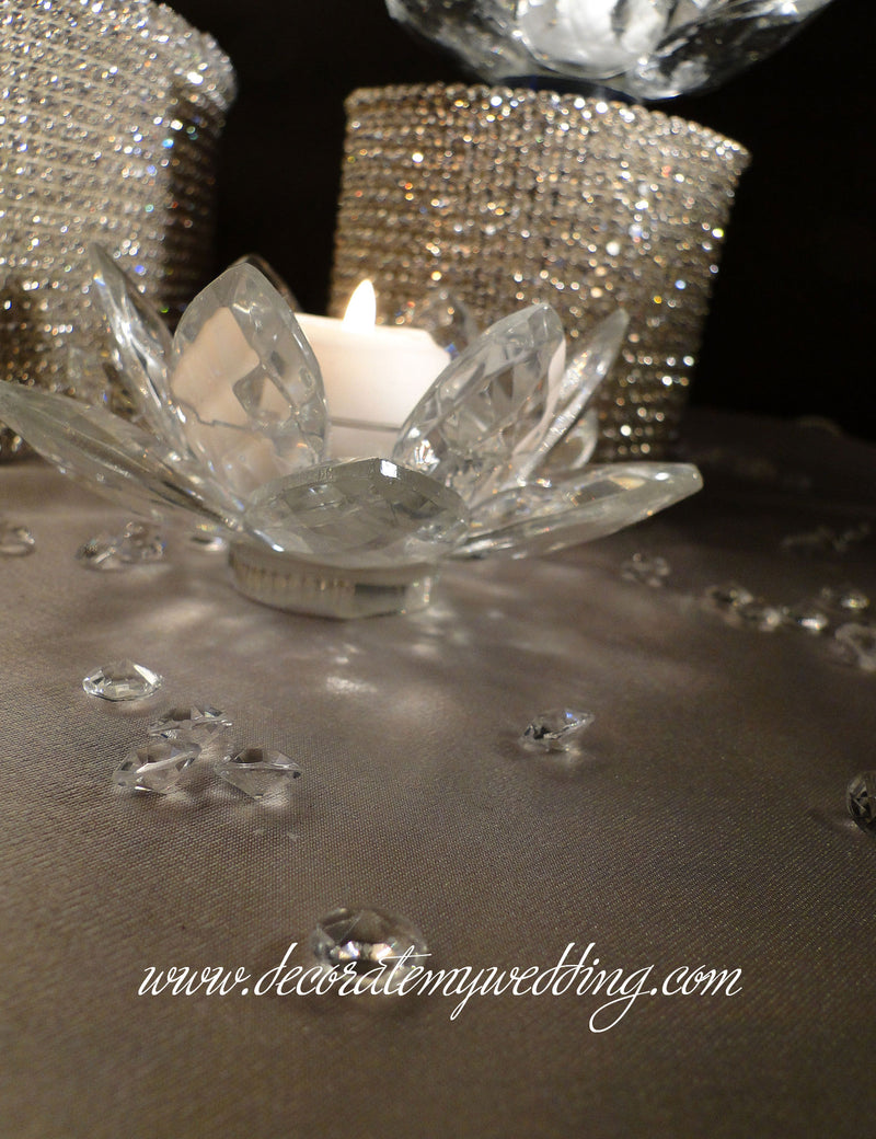 Wedding Table Confetti