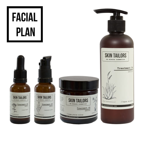 Facial Plan Antiaging II