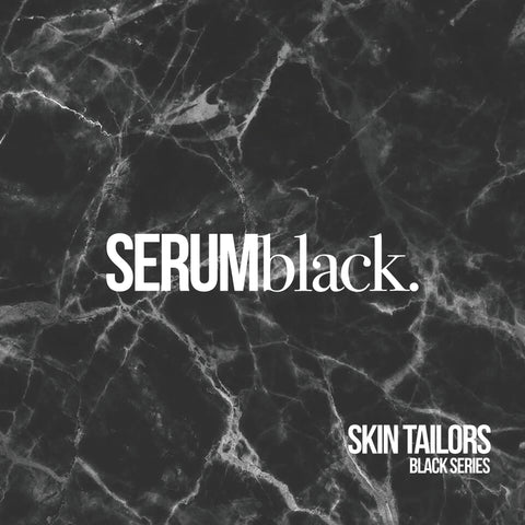 Serum Black Series