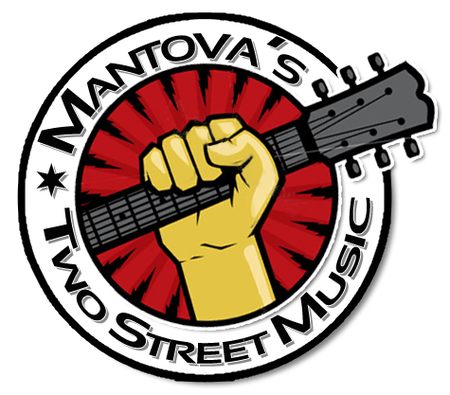 Mantova's Two Street Music