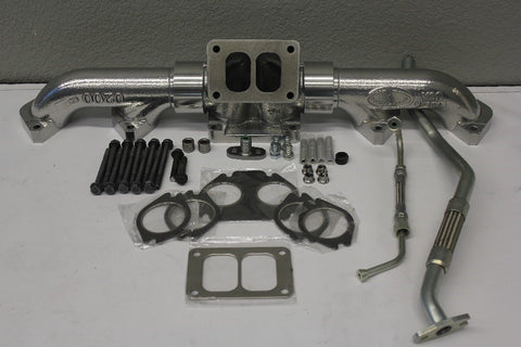 CUMMINS ISX MANIFOLD KIT