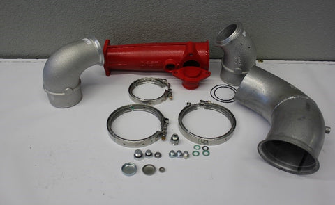 CUMMINS 870 KIT 2.2