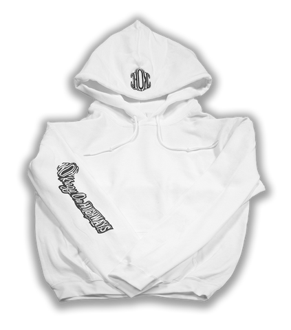 Krazy On Highways Hoodie