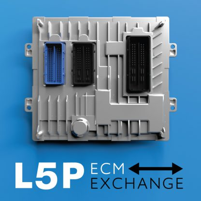 HP Tuners L5P ECM Exchange Service
