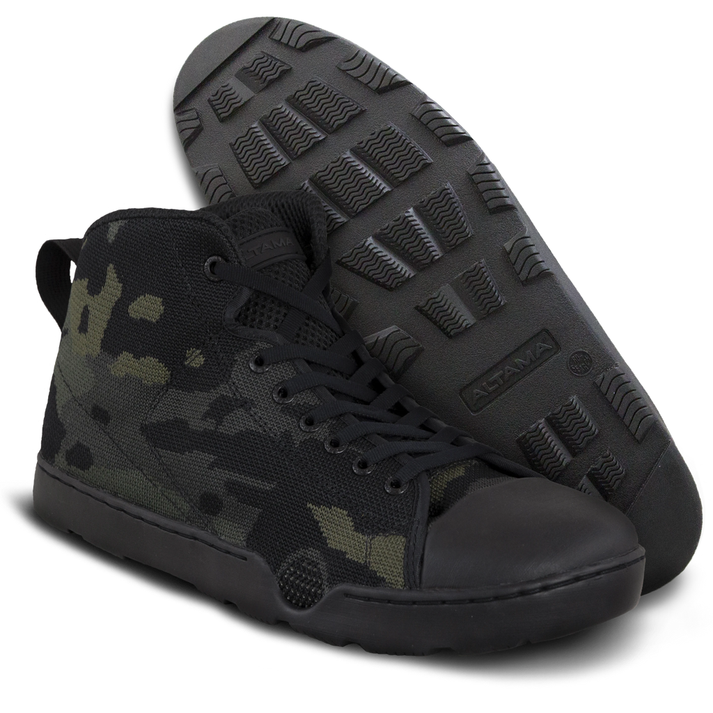 Altama Urban Assault - Mid