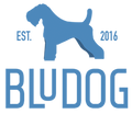 Logo – BluDog Products