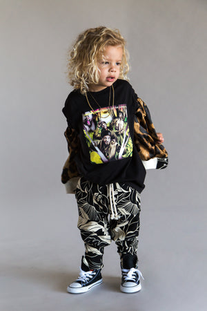 Jungle Brothers Tee Kids