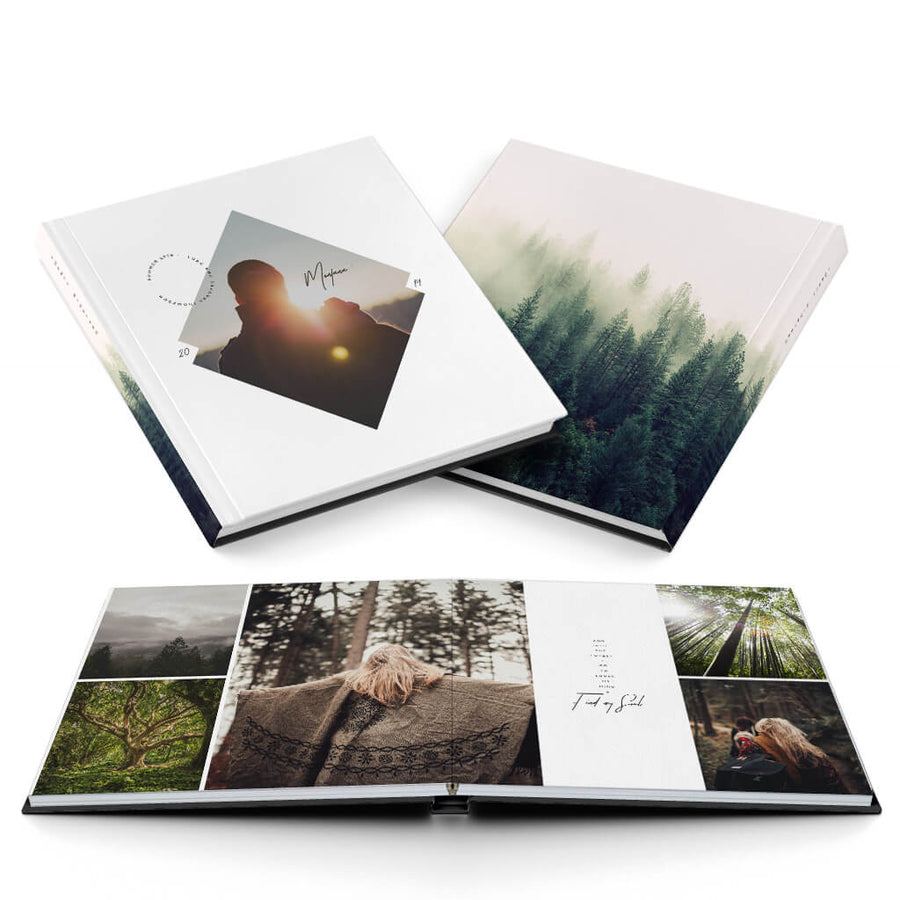 IG Gallery - 3 Dollar Photoshop Templates for Photographers