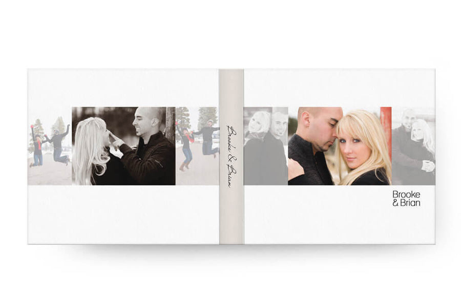 Chic | USB Case - 3 Dollar Photoshop Templates for Photographers