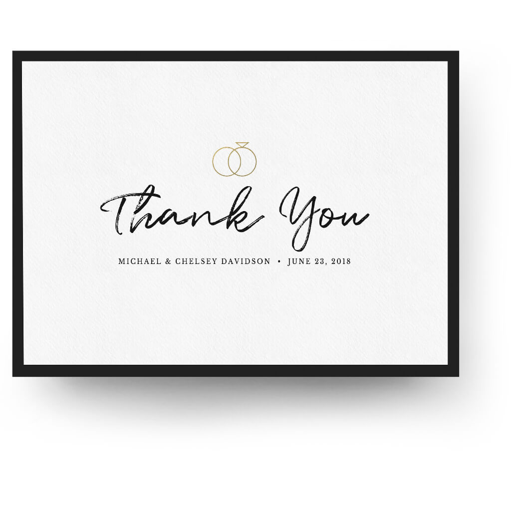 folding place cards template