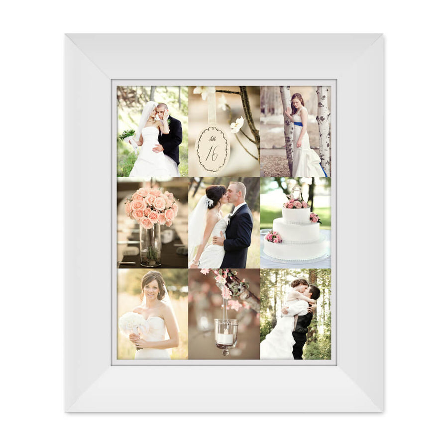 Display | 11x14 Collage Template