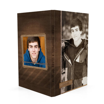 For the Guys | 4x8 Accordion Book - 3 Dollar Photoshop Templates for Photographers